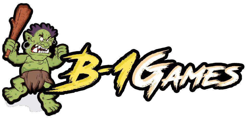 B-1Games